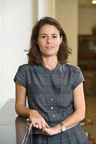 Julia braunstein avocat propri t intellectuelle avocats - Cabinet avocat propriete intellectuelle ...