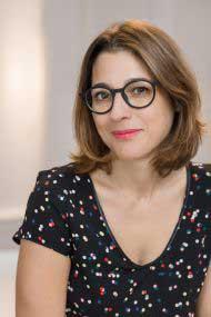 Maud Andrieux Avocat Droit Social Marseille