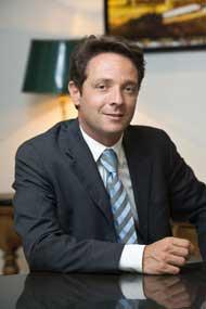 Frédéric Chollet avocat droit commercial